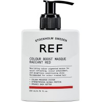 REF. Color Boost Masque Radiant Red 200 ml