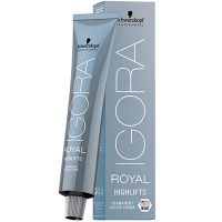Schwarzkopf Igora Royal Highlifts 12-19 special blond cendre violette 60 ml