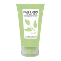 HAIR HAUS Hair- & Body Shampoo 150 ml