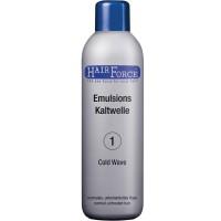 Hairforce Emulsions-Kaltwelle 1 1000 ml