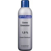Hairforce Creme Entwickler 1,9% 1000 ml