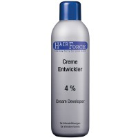 Hairforce Creme Entwickler 4% 1000 ml