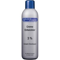 Hairforce Creme Entwickler 3% 1000 ml