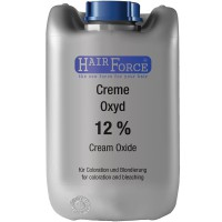 Hairforce Creme Oxyd 12 % 5000 ml