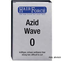 Hairforce Azid Wave 1 Set