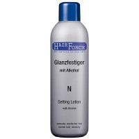 Hairforce Glanzfestiger mit Alkohol N 1000 ml