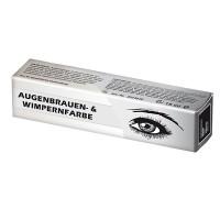 Hairforce Augenbrauen- und Wimpernfarbe tiefschwarz 15 ml