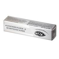 Hairforce Augenbrauen- und Wimpernfarbe graphit 15 ml