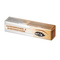Hairforce Augenbrauen- und Wimpernfarbe naturbraun 15 ml