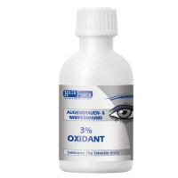 Hairforce Augenbrauen- /Wimpernfarbe Entwickler 50 ml
