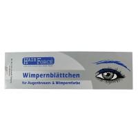 Hairforce Augenbrauen- und Wimpernblättchen 96 Stk.