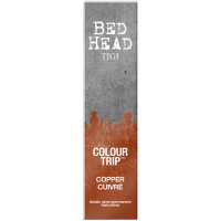 Tigi Bed Head Colour Trip Copper 90 ml