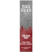Tigi Bed Head Colour Trip Deep Red 90 ml