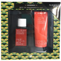 Korres Vetiver Set