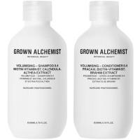 Grown Alchemist Volumizing HaircareTwin set 04
