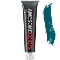sexyhair Awesomecolors Turquoise