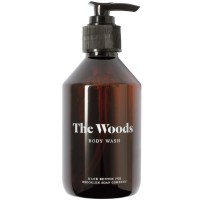 Brooklyn Soap Co. The Woods Body Wash 250 ml