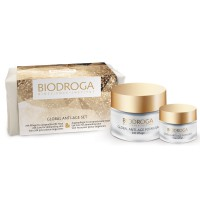 Biodroga Global Anti-Age Set