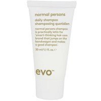 evo Normal Persons Shampoo 30 ml