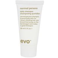 evo Normal Persons Shampoo 30 ml