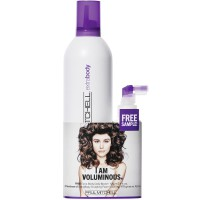 Paul Mitchell Extra Body Sculpting Foam 500 ml + gratis Mini Extra-Body Boost