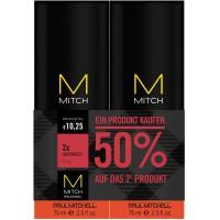 Paul Mitchell Mitch Hardwired Spiking Glue 2 x 75 ml