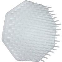 Hairforce Kopfmassagebürste weiß