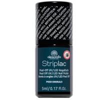 Alessandro StripLac Posh Emerald 8 ml