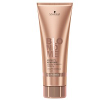 Schwarzkopf Blondme Restore Bond Shampoo all Blond 250 ml