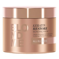Schwarzkopf Blondme Restore Bond Maske All Blond 200 ml