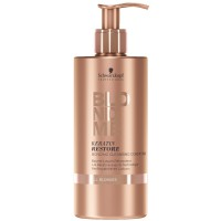 Schwarzkopf Blondme Cleansing Conditioner 500 ml
