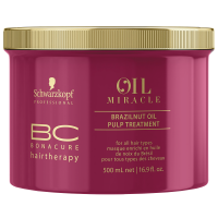 Schwarzkopf BC Bonacure Oil Miracle Brazilnut Oil Treatment 500 ml