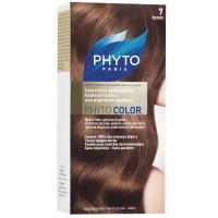 Phyto Phytocolor 7 Blond Kit