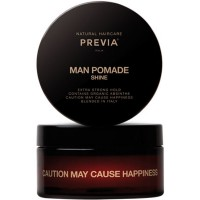 Previa Man Pomade Shine 100 ml
