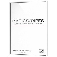 Magicstripes Augenlid Lifting klein (64 Stripes/32 Paar)