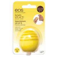 eos lemon twist LSF 15 7 g