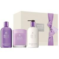 Molton Brown Exquisite Vanilla & Violet Flower Gift Set