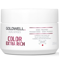 Goldwell Dualsenses Color Extra Rich 60 Sec Treatment 200 ml