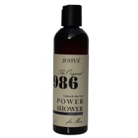 JUSTUS 1986 Power Shower 200 ml