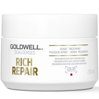 Goldwell Dualsenses Rich Repair 60 Sec Treatment 200 ml