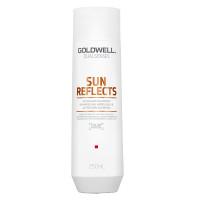 Goldwell Dualsenses Sun Reflects After Sun Shampoo 250 ml