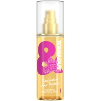 TONI&GUY Illuminating Hair Perfume long lasting fragrance & shine 125 ml
