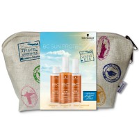 Schwarzkopf BC Bonacure Sun Protect 3er Travel Kit