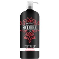 Tigi Bed Head Rockaholic Start Me Up Shampoo 1500 ml