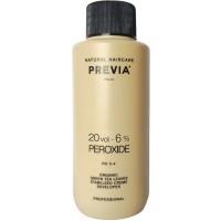 Previa Creme Peroxide 20 Vol 6% 150 ml