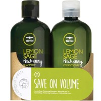 Paul Mitchell Save on Duo Tee Tree Lemon Sage