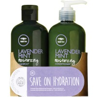 Paul Mitchell Save on Duo Tee Tree Lavender Mint
