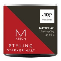 Paul Mitchell Mitch Save on Duo Matterial