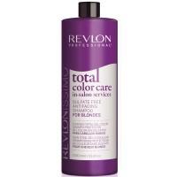 Revlon Revlonissimo Total Color Care Antifading Shampoo for Blondes 1000 ml