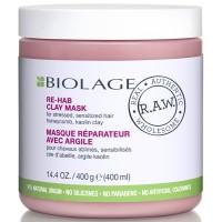 Biolage R.A.W. Rehab Mask 400 ml